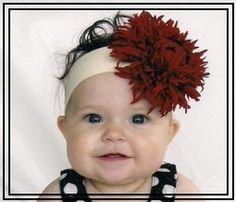 affordable hair bows!