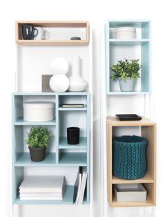 Quiet design - Sigrid Strömgren | combines noise-reduction with great design