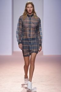 N21 2015 SS MILAN COLLECTION 22 s 100%