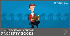 Whether you're wanting to get into real estate investing or you've done dozens of deals, you should never stop learning! From podcasts to blogs to books to training, there's always more to learn about the business and your success. We've hand selected our top 9 books that are centered around investing in rental properties!