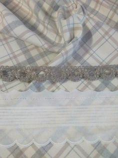 bc9c612791 TELA FRANELA FINA ESCOCÉS GRIS - CATYPRADO