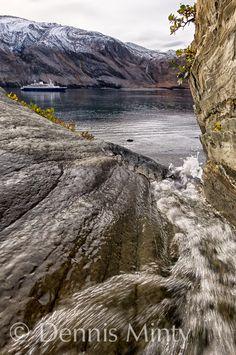 Torngat Mountaints National Park, Newfoundland and Labrador, Canada.