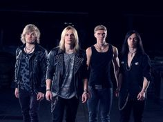 REBELLIOUS SPIRT Release New Video and Single