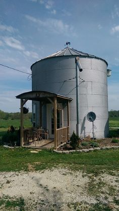 grain bin house floor plans Google Search Grain bin house