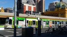 Tram - Melbourne