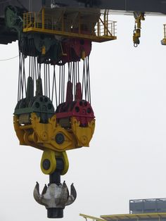 Hook of the Aegir - Port of Schiedam Vintage Go Karts, Crane Lift, Crawler Crane, Heavy Equipment, Military Aircraft, Crochet, Ships, Clock, Watch
