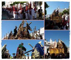Afligidos San Fernando