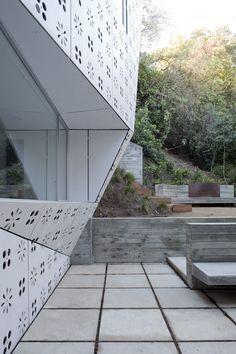 Diamond House / XTEN Architecture Diamondhouse_PatioView – ArchDaily
