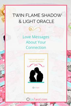 This 65 card deck gives you loving messages from your twin flame and reveals the feelings they struggle with in their connection with you. Twin Flame Love, Twin Flames, Love Oracle, Mini Reading, Welcome Card, Love Tarot, Tarot Readers, Palmistry, Life Partners