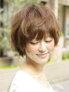 Messy-Asian-hair Best Asian Short Hairstyles for Women - Messy-Asian-hair Be. - Messy-Asian-hair Best Asian Short Hairstyles for Women - Messy-Asian-hair Best Asian Short Hairstyles for Women - - Medium Hair Styles For Women, Hair Styles 2014, Short Hair Cuts For Women, Short Hairstyles For Women, Trendy Hairstyles, Curly Hair Styles, Asian Hairstyles, Japanese Hairstyles, Stacked Hairstyles
