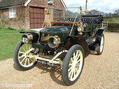 1910 Stanley Type 63