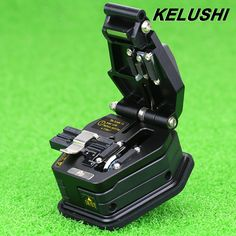 KELUSHI fendoir De Fiber SKL-6C Câble De Coupe Couteau FTTH fiber optique couteau outils cutter Haute Précision Couperets 16 surface lame