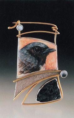 Ali Wieboldt   by Piedmont Craftsmen : A Fine Craft Guild