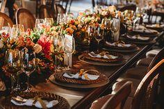 Casamento na Fazenda Santa Barbara: Karina Haddad + Rafael Neiva - Constance Zahn | Casamentos