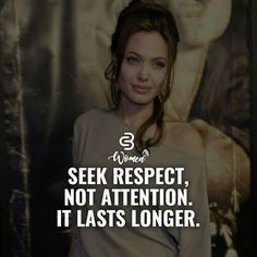 never trade respect for attention . never trade respect for attention . Tough Girl Quotes, Babe Quotes, Girly Quotes, Badass Quotes, Queen Quotes, Wisdom Quotes, Words Quotes, Sayings, Affirmations