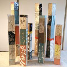 Adele Sypesteyn, Columns