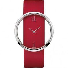 Calvin Klein Minimalist Watch