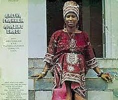 """Recorded on January 13 & 14, 1972, """"Amazing Grace"""" is a live album by Aretha Franklin. With over two million copies in the United States alone, it is the biggest selling live gospel album of all time. TODAY in LA COLLECTION on RVJ >> http://go.rvj.pm/6fb"""