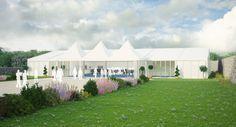 New Pavilion Plans 2014