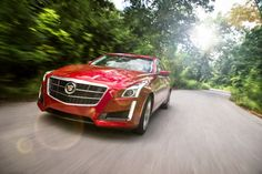2014 Cadillac CTS Vsport First Drive The 2014 @Cadillac is all you would expect from a Cadillac. Class, sophistication, style and elegance. Come see yours today at www.woodwheaton.com