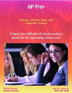 Session 2 begins July 18th. Sign up today! (949) 681-0388 #summer #summerlearning #OxfordTutoring