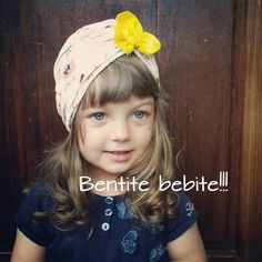 Yellow turban Turban, Baby Girls, Yellow, Hats, Fashion, Moda, Hat, Fashion Styles, Little Girls