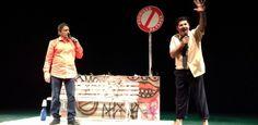 """Humoristas da """"Praça"""" contam no teatro piadas censuradas por Carlos Alberto #Carreira, #Diretor, #Gente, #Hoje, #Humor, #Humorista, #M, #Mulheres, #Novo, #Nua, #Popzone, #Programa, #Sbt, #Sexo, #SilvioSantos, #Sucesso, #Teatro, #Tv http://popzone.tv/2016/05/humoristas-da-praca-contam-no-teatro-piadas-censuradas-por-carlos-alberto.html"""