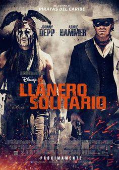 El llanero solitario - online 2013