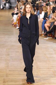 Paris Fashion Week, Chloé Otoño Invierno 2015