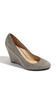 Loving these. And they also come in a great aubergine color as well.