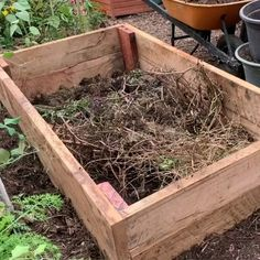 Potager garden 384494886936656760 - Use a lasagne method, compost, manure and straw. Source by loveofdir Potager garden 384494886936656760 - Use a lasagne method, compost, manure and straw. Source by loveofdirt Potager Garden, Veg Garden, Garden Types, Garden Care, How To Garden, Vegetables Garden, Diy Herb Garden, Garden Seeds, Green Garden