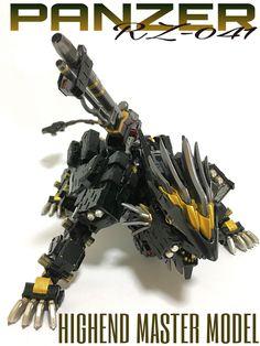 Cool Robots, Cool Toys, Zoids Toys, Robot Animal, Gundam Toys, Combat Armor, Gundam Custom Build, Robot Concept Art, Mechanical Design