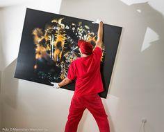 Macro Photography, Canvas
