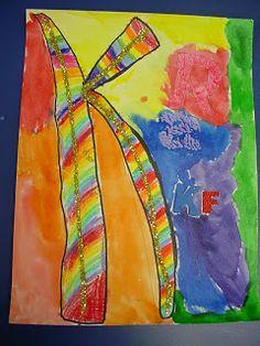 Mrs. Knight's Smartest Artists: kindergarten