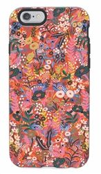 Rifle Paper Co. Tapestry iPhone 6/6S iPhone cases now available at Northlight