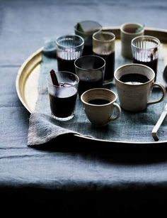 RECIPE: VANILLA & LIME MULLED WINE – Abigail Ahern