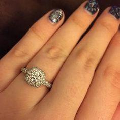 Vintage Engagement Rings Helzberg