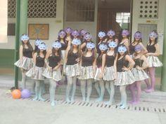 Baile  11  :O
