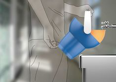 Dustpan /& Hand Brush apparecchi per la pulizia miniatura DOLLS HOUSE miniatura