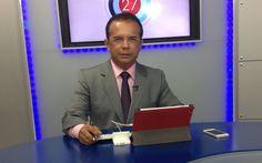 Na apresentação do 27 Segundos pela @RCTV_canal27