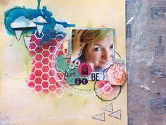 Ink scrapbirdy.blogspot.com