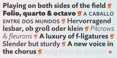 Quire Sans by Monotype, designed by Jim Ford (http://www.monotype.com/studio/quire-sans/)