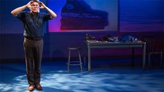 "Hamptons Theater Review: Opening Night Of ""The Absolute Brightness Of Leonard Pelkey"" 