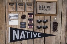 Native Coffee Roasters | STATIONERY OVERDOSE