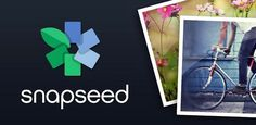 Snapseed  is a photo editing application made in Nik Software, Inc.. This relatively new appl...