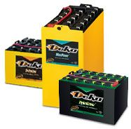 Venta de Baterías para Montacargas Power Strip, Stamps