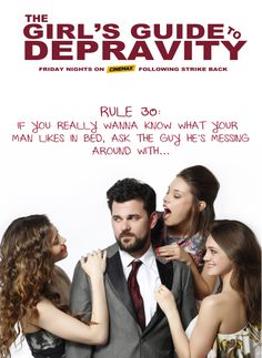 The girls guide to depravity stream