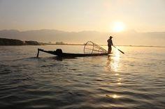 Survival Fishing Using Primitive Methods