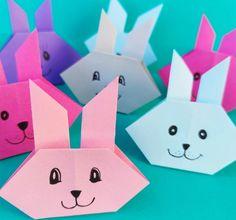 Origamihare – Hva skal vi lage Origami, Logos, Art, Art Background, Logo, Kunst, Origami Paper, Performing Arts, Origami Art