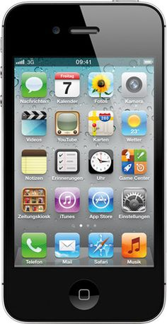 Apple – iPhone – best phone I used to have